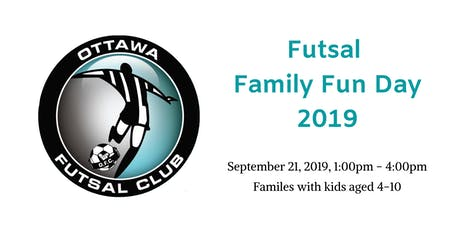 Futsal Family Fun Day 2019 tickets