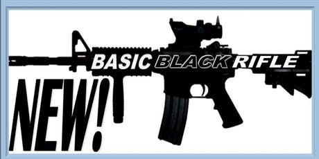 Basic Black Rifle Class tickets