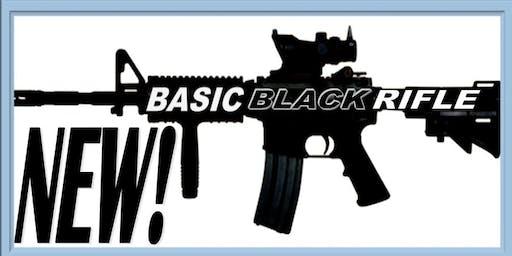 Basic Black Rifle Class