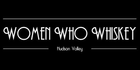 Women Who Whiskey - A Tasting and Shopping Event tickets