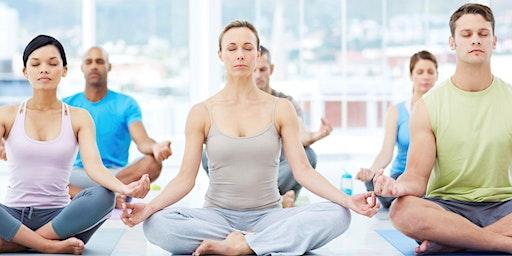 8-week Mindfulness Training (MBCT) - Winter 2020