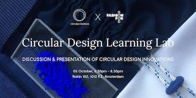 Circular Design Learning Lab