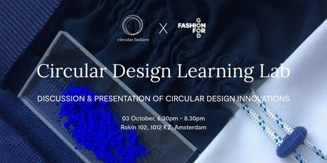 Circular Design Learning Lab tickets