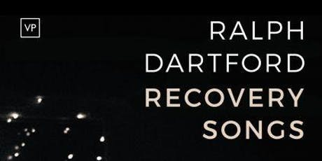 RECOVERY SONGS: narrative poems on the fall and rise of the human condition tickets
