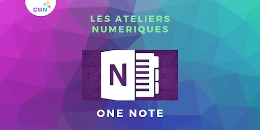 Atelier One Note