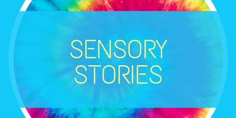 Sensory Stories tickets