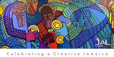 Celebrating a Creative Jamaica - JCAL Annual Fundraiser 2019