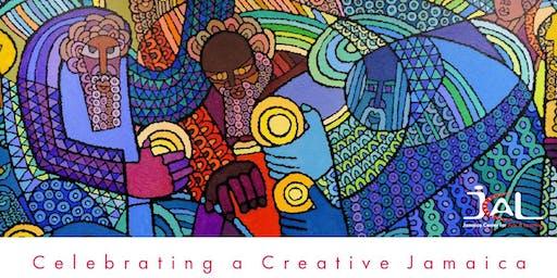 Celebrating a Creative Jamaica - JCAL Annual Fundraiser 2019