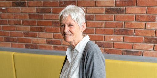 Oral Histories Skills for LGBT Over 50s (MMU/Pride in Ageing)