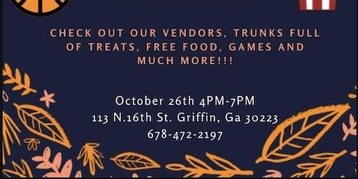 MFA October Fest/Trunk or Treat
