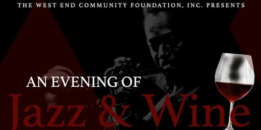 An Evening of Jazz & Wine