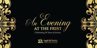 An Evening at the Frist - Celebrating 50 Years of Service