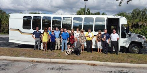 Broker's Open Bus Returns