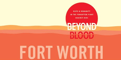 Beyond Blood Book Launch - Fort Worth tickets