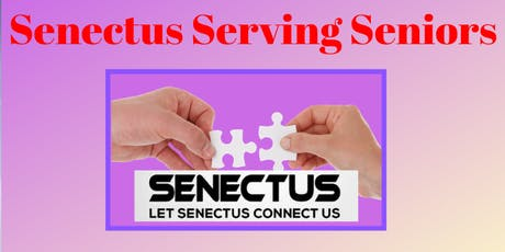 Senectus Serving Seniors - Our Story tickets