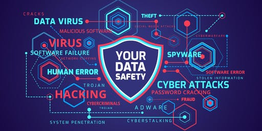 Cybersecurity Awareness: Protect your Information