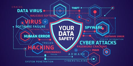 Cybersecurity Awareness: Protect your Information tickets