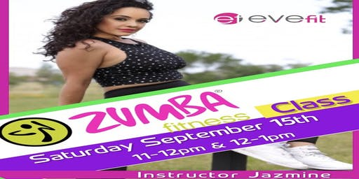 Zumba and Belly Dancing Class