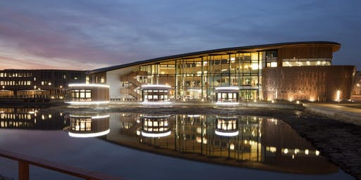 WRDTP Welcome Event 2019