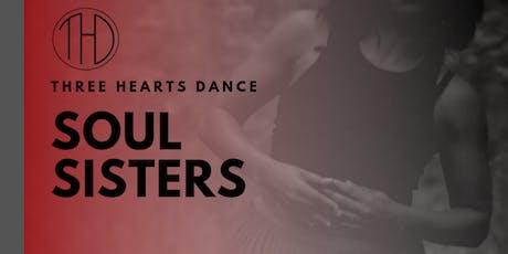 Soul Sisters- Dead Works tickets