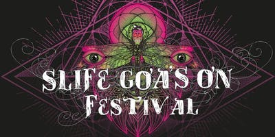 Slife GOAs On Openair Festival 2020