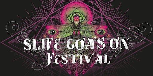 Slife GOAs On Openair Festival 2020