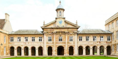 Cambridge Speechwriters' & Business Communicators' Conference 2020 tickets