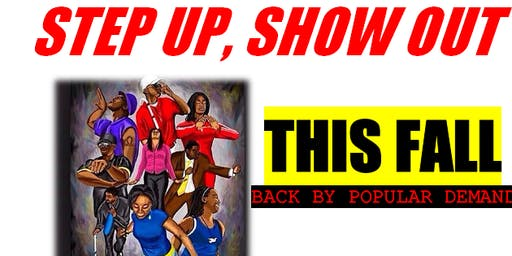 Charles Herbert Flowers Class of 2020 Presents: STEP UP,  SHOW OUT
