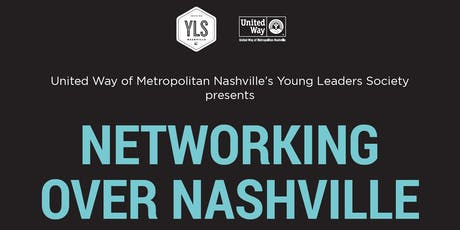Networking Over Nashville tickets