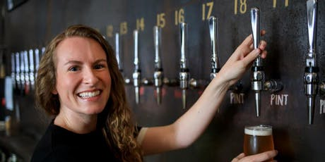 Belgian beer and food tasting with Natalya Watson tickets