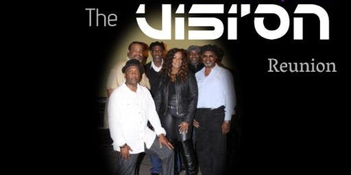 THE VISI'ON REUNION
