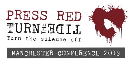 Turn the Tide: Press Red Manchester Conference 2019