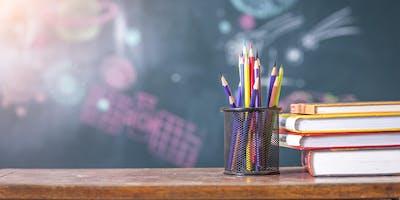 Teacher Discussions on Non-Examination Assessment (NEA) - DESIGN AND TECHNOLOGY / Trafodaethau Athrawon am Asesiadau nas cynhelir drwy Arholiad - DYLUNIO A THECHNOLEG
