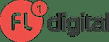 FL1 Digital logo