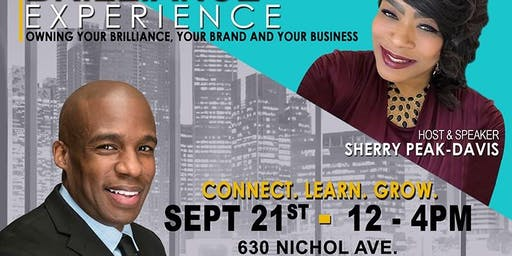 Owning Your Brilliance, Your Brand and Your Business