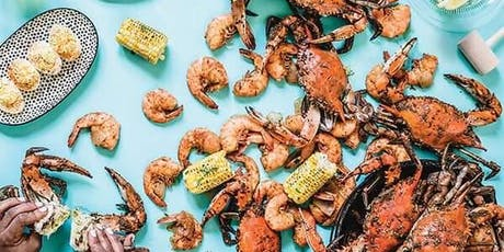 Crab Feast 2019 tickets
