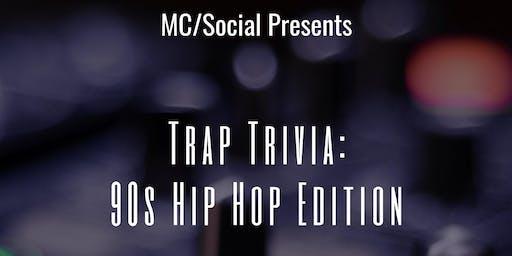 Trap Trivia: 90s Hip Hop