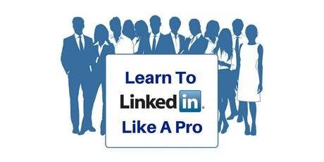 Build your LinkedIn Strategy for 2020 tickets