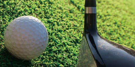 Annual Homecoming Golf Scramble 2019 tickets