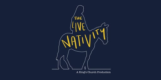 The Live Nativity