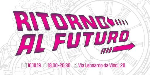 Ritorno al Futuro - Un Nuovo Modo di Muoversi