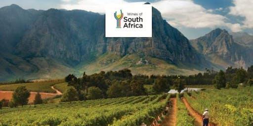 Salon de vins - L'Afrique du Sud: viniculture durable