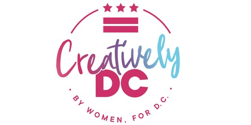 Creatively DC @ Shop Made in DC