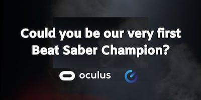 Beat Saber Challenge - Heat 1