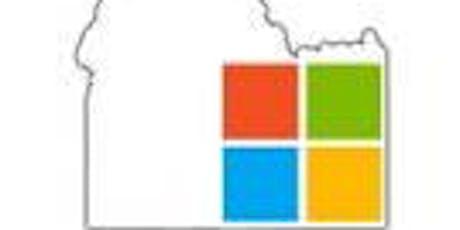 All East Idaho Office Users (AEIOU) Microsoft Office 365 User Group tickets