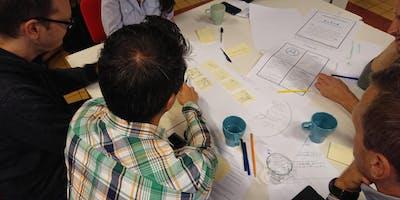 Sony Startup Acceleration Program Idea Development Workshop