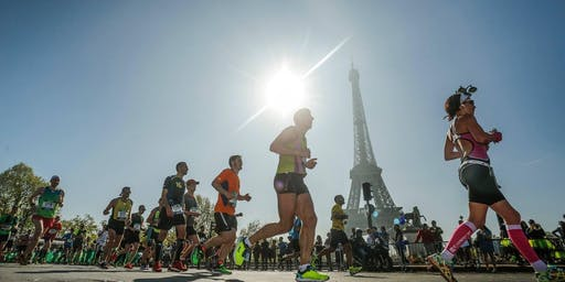 Paris Marathon 2020 for KIDS Charity