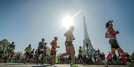 Paris Marathon 2020 for KIDS Charity