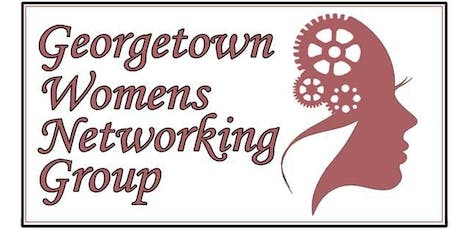 Georgetown Womens Networking Luncheon tickets