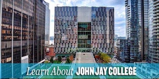 BLA Tour of John Jay College Fall 2019